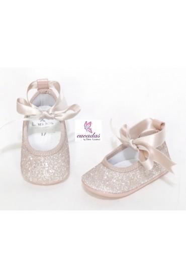 Bailarina Bebé Glitter