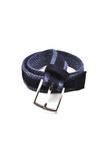 Cinturón Lona / Serraje