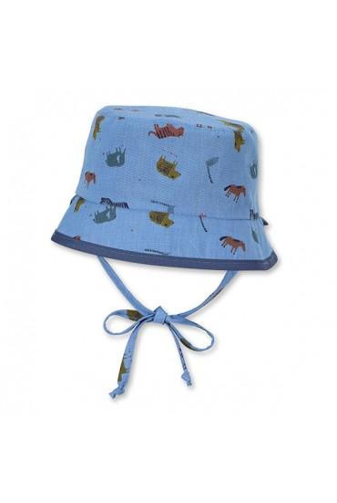 Sombrerito Reversible Zoo...