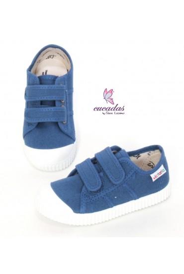 Bamba Eco Jeans (Algodón...