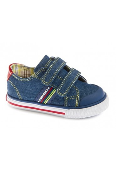 Canvas Mini Jeans Pablosky