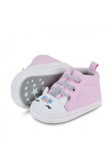 Baby Shoes Unicorn