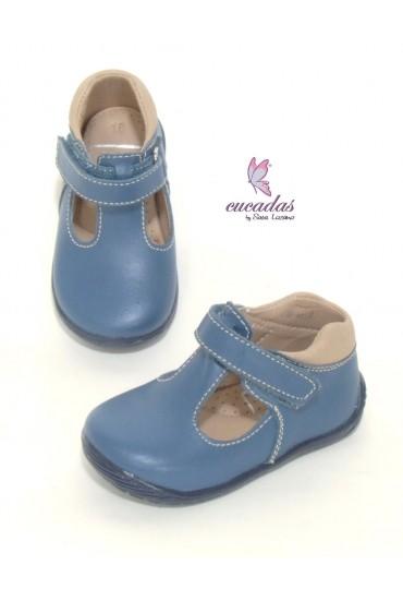 Pepito Baby Azul Costa PRF