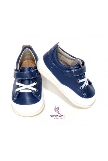 PiruFlex Bebé Azul